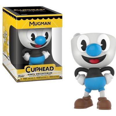 Funko Vinyl Figure Cuphead Mugman