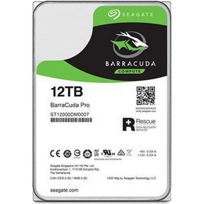 Seagate Barracuda Pro ST12000DM0007 12TB