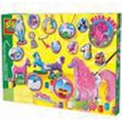 SES Creative Casting & Painting Big Horse Set 01159