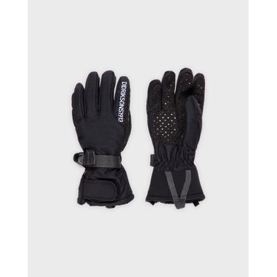 Didriksons Five Youth Gloves - Black (172501177060)