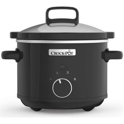 Crock Pot Two Person Slow Cooker 2.4L