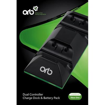 Orb Xbox One Dual Controller Charge Dock