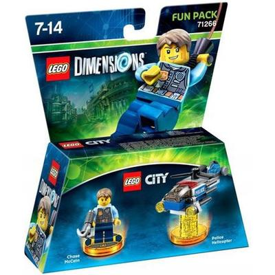 Lego Dimensions Fun Pack: Lego City 71266