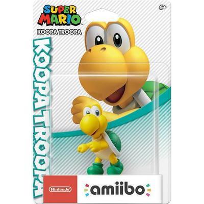 Nintendo Amiibo Super Mario Collection - Koopa Troopa