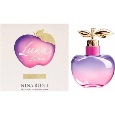 Nina Ricci Luna Blossom EdT 50ml