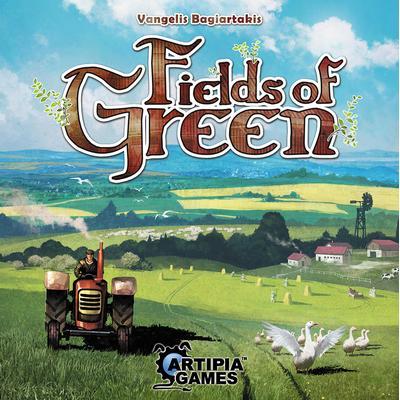 Artipia Games Fields of Green