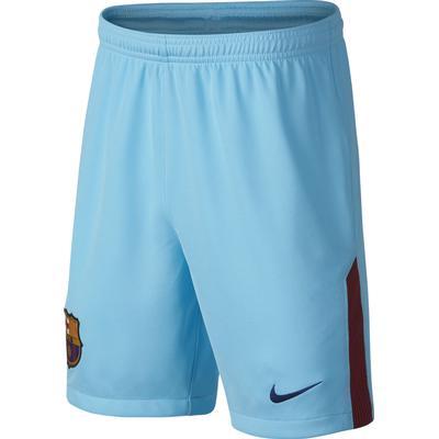 Nike Barcelona FC Stadium Away Shorts 17/18 Sr