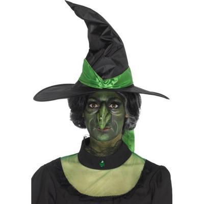 Smiffys Foam Latex Witches Nose Prosthetics