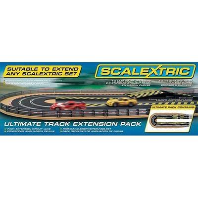 Scalextric Ultimate Track Extension Pack C8514