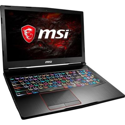 MSI GE63 7RD-007UK 15.6""