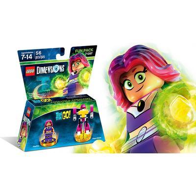Lego Dimensions Fun Pack - Teen Titans Go! 71287