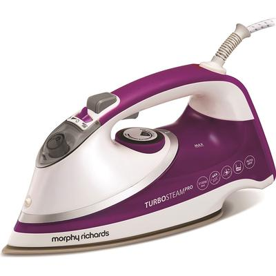 Morphy Richards Turbosteam Pro 303126