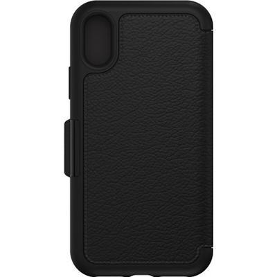 OtterBox Strada Folio Case (iPhone X)