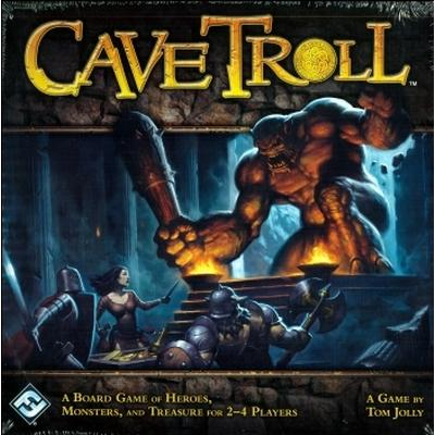 Fantasy Flight Games Cave Troll