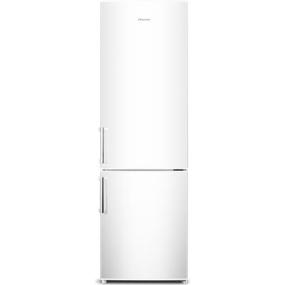 Fridgemaster MC55264 White