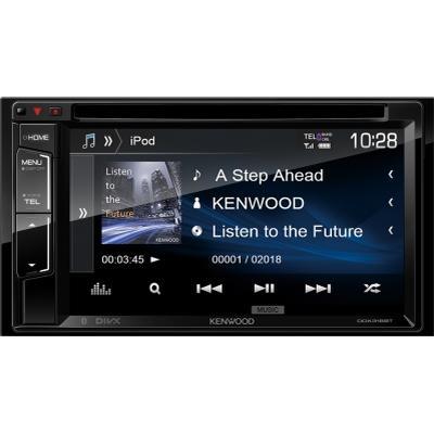 Kenwood DDX 318BT