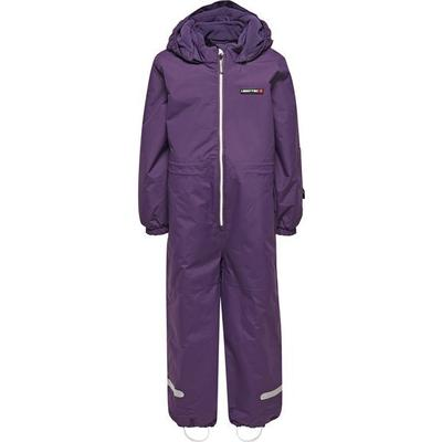 Lego Wear Tec Snowsuit Jazz - Dark Purple