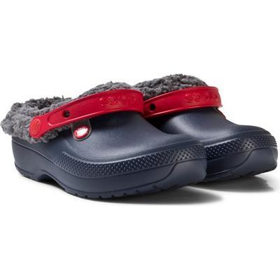 Crocs Classic Blitzen III Navy/Slate Grey (204655)
