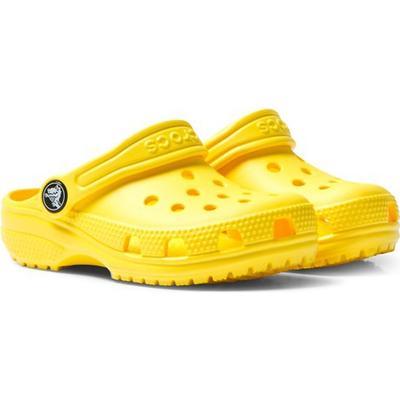 Crocs Classic Lemon (204536)