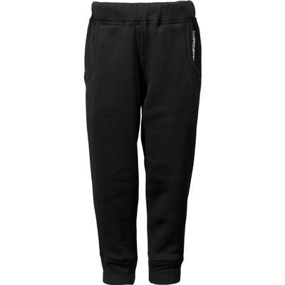 Didriksons Bawal Kid's Pants - Black (172501351060)