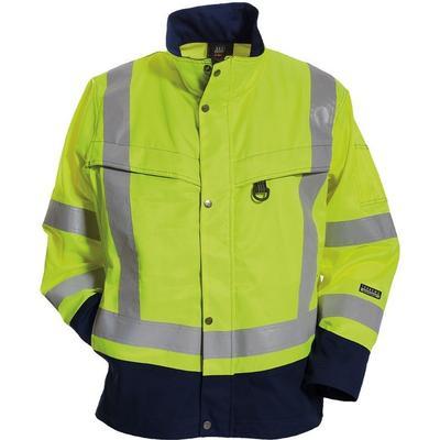 Tranemo workwear 4830 44 CE-ME Warning Jacket