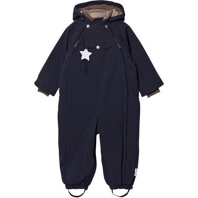Mini A Ture Wisti Snowsuit - Blue Nights