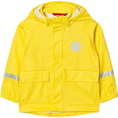 Reima Vihma Raincoat - Yellow (521524-2350)