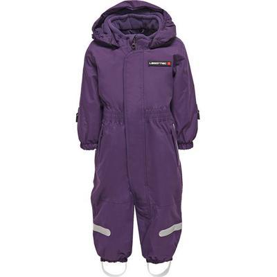 Lego Wear Jaxon Tec Snowsuit - Dark Purple