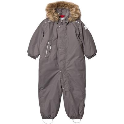 Reima Gotland Winter Overall - Soft grey (510194F-9390)
