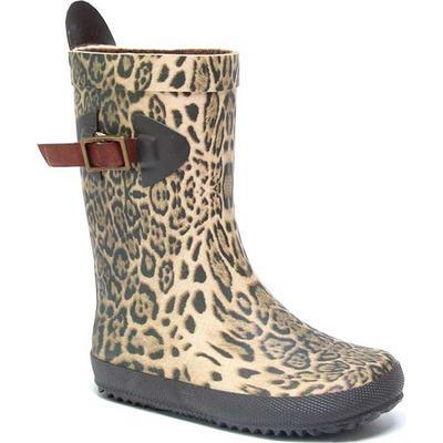 Bisgaard Rubber Boots Leopard (92004999)