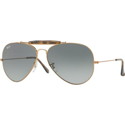Ray-Ban Outdoorsman II RB3029 197/71 62-14