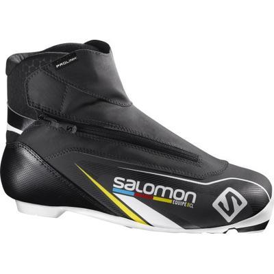 Salomon Equipe 8 Classic Prolink