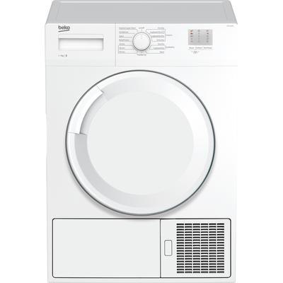 Beko DTGC7000W White