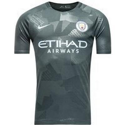 Nike Manchester City Third Jersey 17/18 Sr