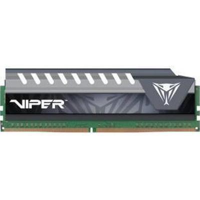 Patriot Viper Elite Series Black DDR4 2400MHz 8GB (PVE48G240C6GY)