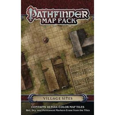 Pathfinder Map Pack: Armada (Övrigt format, 2017)
