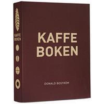 Kaffeboken (Inbunden, 2017)