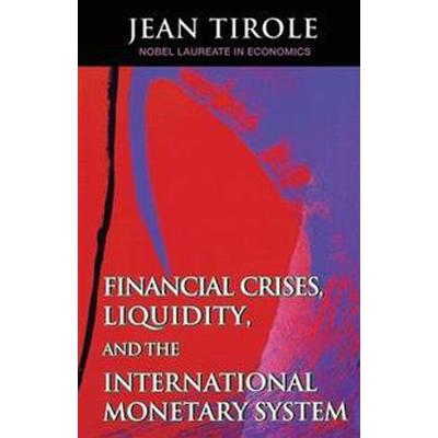 Financial Crises, Liquidity, and the International Monetary Systems (Pocket, 2015)