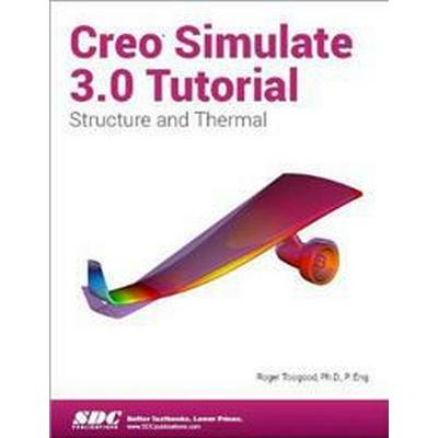 Creo Simulate 3.0 Tutorial (Pocket, 2015)