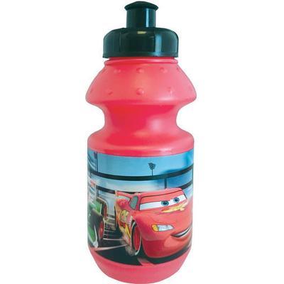 MångasMammaShoppen Disney Cars Vattenflaska