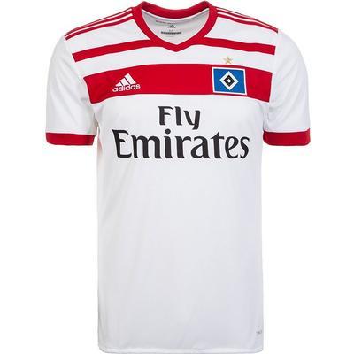 Adidas Hamburger SV Home Jersey 17/18 Sr