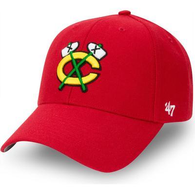 '47 Chicago Blackhawks MVP Cap