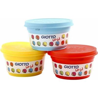 Giotto Be-Bè Clay 100g 3-pack