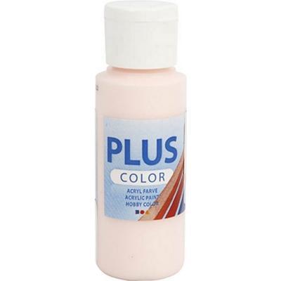 Plus Acrylic Paint Pale Rose 60ml