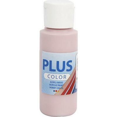 Plus Acrylic Paint Dusty Rose 60ml