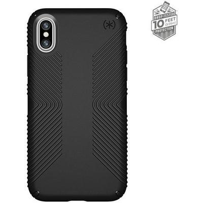 Speck Presidio Grip Case (iPhone X)