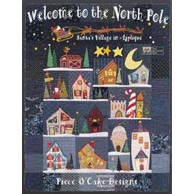 Welcome to the North Pole (Pocket, 1997)