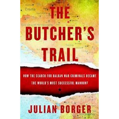 The Butcher's Trail (Häftad, 2017)