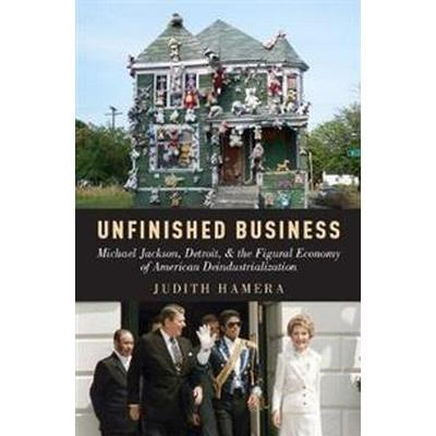 Unfinished Business (Pocket, 2017)