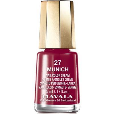 Mavala Minilack #27 Munich 5ml